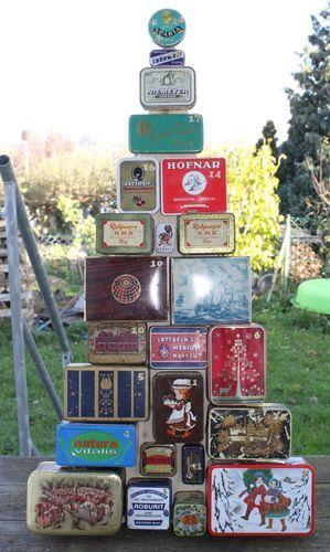 Makerist - Adventskalender mal richtig außergewöhnlich. - DIY-Projekte - 2