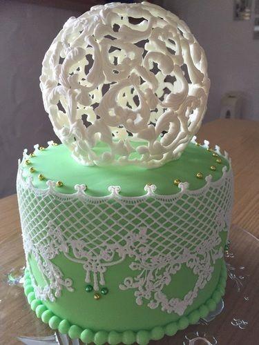 Makerist - Süße Versuchung - Torten, Cake Pops und Cupcakes - 1