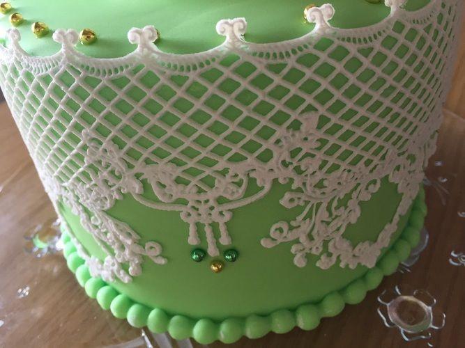 Makerist - Süße Versuchung - Torten, Cake Pops und Cupcakes - 3