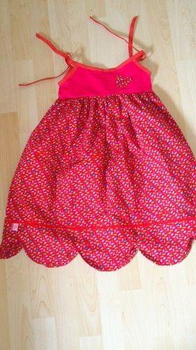 Makerist - Gummibärchenkleider - Nähprojekte - 1