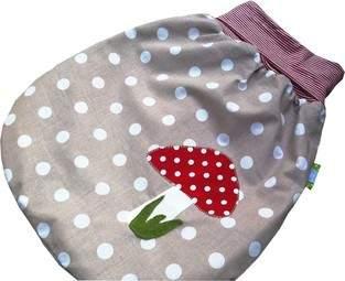 Makerist - Pucksack für Babys - 1