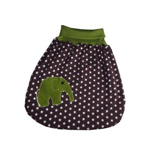 Makerist - Pucksack für Babys - Nähprojekte - 2