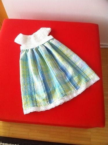 Makerist - Sommerkleid für Mädchen - Nähprojekte - 1