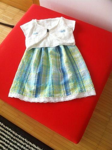 Makerist - Sommerkleid für Mädchen - Nähprojekte - 2