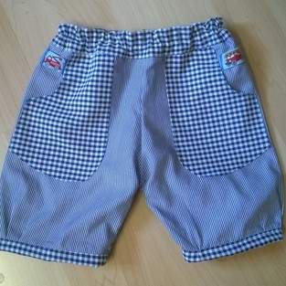 Baby Sommerhose
