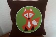Makerist - The Fox...der nächste Herbst kommt bestimmt   - 1