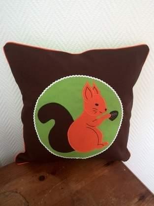 Makerist - Das Eichhörnchen darf nicht fehlen - 1