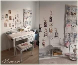 Makerist - Lea Wohnen, Atelier Silvermoon - 1