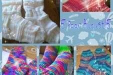 Makerist - wenn die füße kalt werden - 1