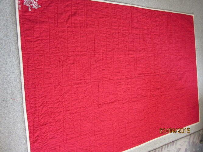 Makerist - Kuscheldecke für mein Patenkind zur Hochzeit - Patchwork-Projekte - 3