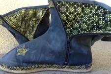 Makerist - Espadrilles Schuhe - 1