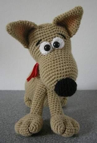 Makerist - was für ein Hundeblick - 1