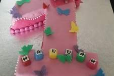 Makerist - Happy first birthday  - 1