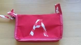 Makerist - DS-Tasche - 1