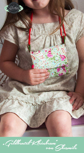 Makerist - Toller Kindergeldbeutel - Nähprojekte - 1