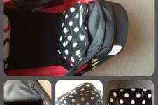 Makerist - Ordnung in der Sporttasche - 1