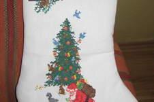 Makerist - Nikolausstiefel meiner Lieblinge - 1
