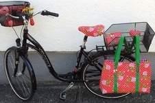 Makerist - Fahrrad-Outfit - 1