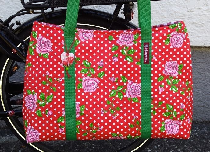 Makerist - Fahrrad-Outfit - Nähprojekte - 2