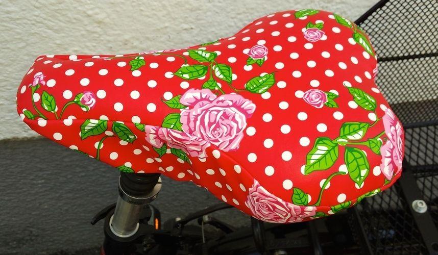 Makerist - Fahrrad-Outfit - Nähprojekte - 3