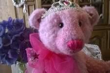 Makerist - Ballerina - Prinzess Bär  - 1