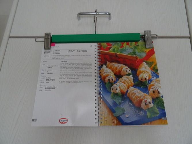 Makerist - nützliche Küchen Accessoirs - Werkzimmer - 3