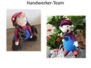Makerist - die Handwerker sind los - 1