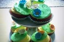 Makerist - Cupcake - 1