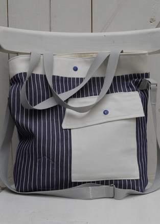 Makerist - Tasche  - Bergbaudesign - - 1