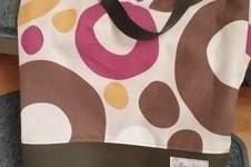 Makerist - Große Tasche -ohne Schnittmuster- - 1