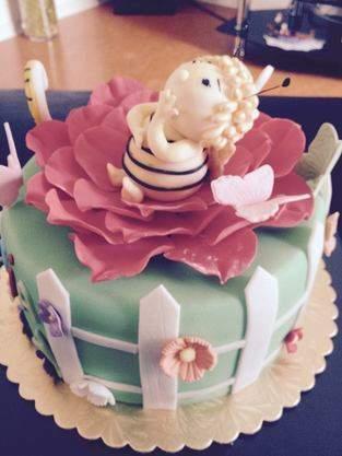 Makerist - Kindergeburstag Torte - 1