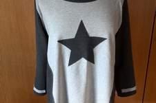 Makerist - Sweatshirt mit Stern - 1