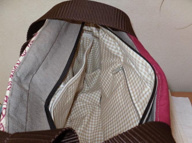 Makerist - Meine neue Schnabelina - Nähprojekte - 2
