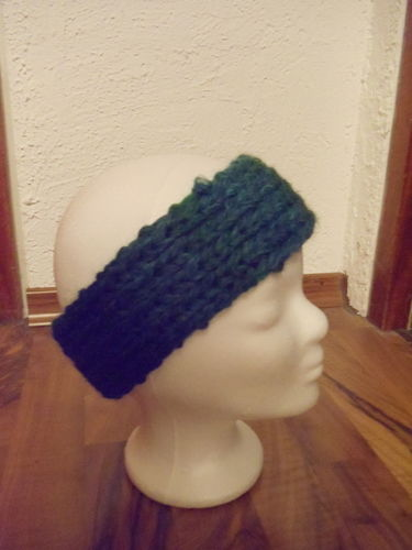 Makerist - Stirnband - Strickprojekte - 1