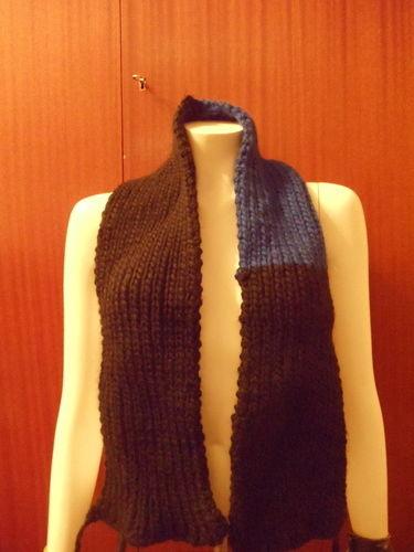 Makerist - Schals (1) - Strickprojekte - 1