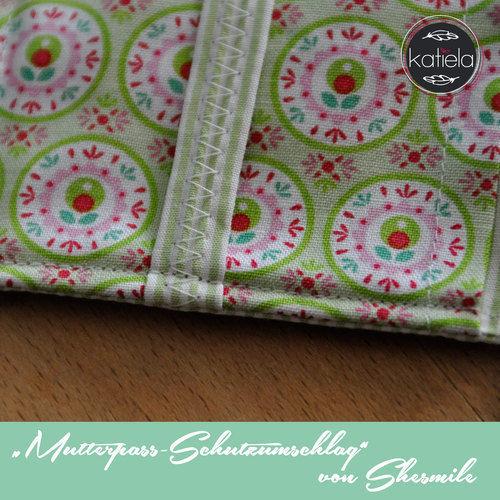 Makerist - Mutterpass von Shesmile - Nähprojekte - 3