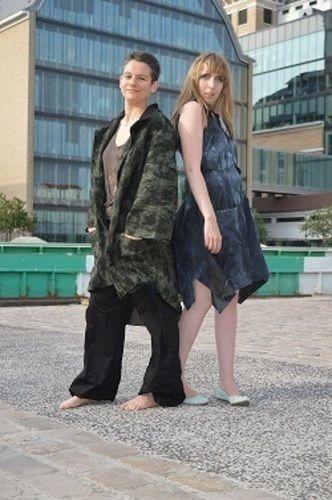 Makerist - Un peu de gaité et de fantaisie - Créations de couture - 3