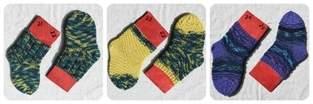 Makerist - Sockenmarathon – die zweite Etappe - 1