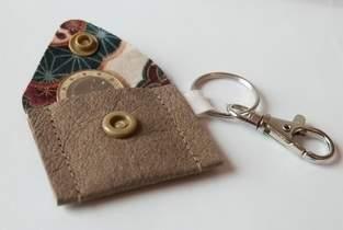 Makerist - Snappap Mini-Portemonnaie für den Einkaufswagen-Euro - 1