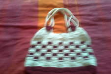 Makerist - sac à main  - 1