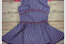 Makerist - AHOI Retro-Kleid im 50th Stil - 1