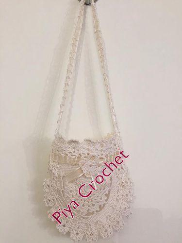 Makerist - Piya Sac - Créations de crochet - 1