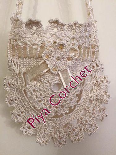 Makerist - Piya Sac - Créations de crochet - 2
