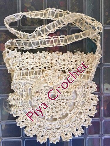 Makerist - Piya Sac - Créations de crochet - 3