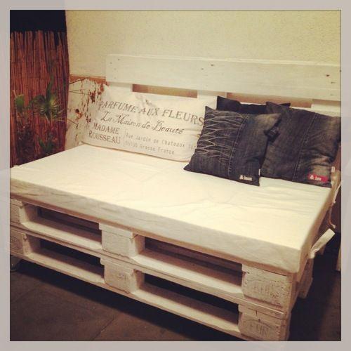 Makerist - Lounge Dreams - DIY-Projekte - 1