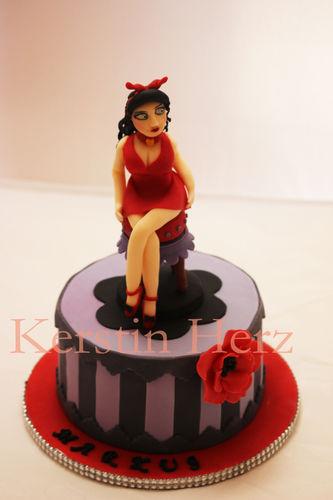 Makerist - Lola - Torten, Cake Pops und Cupcakes - 1