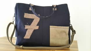 Makerist - Tasche Canvas - 1