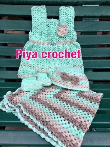 Makerist - Complet Piya - Créations de crochet - 3