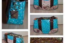 Makerist - Mein erster Schnabelina-Bag - 1