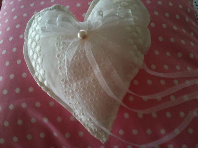 Makerist - Hochzeitstraüme aus alten Spitzen  - Nähprojekte - 2